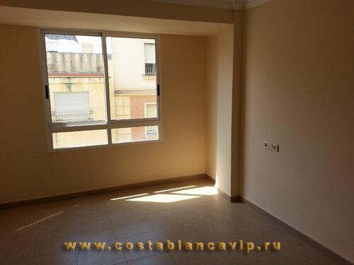 Квартира в Gandia, Квартира в Гандии, квартира в центре, недвижимость в Испании, квартира в Испании, недвижимость в Гандии, Коста Бланка, CostablancaVIP, не требует ремонта, квартира в ремонтом, Гандия, Gandia