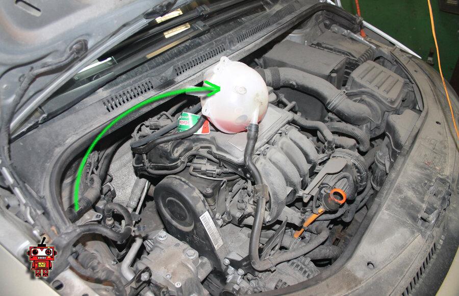 Длительный тест-драйв кроссовера ford kuga часть