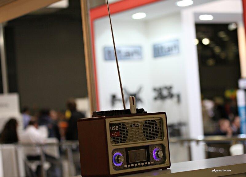 CONSUMER ELECTRONICS & PHOTO EXPO