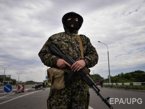 Дело эстонца-боевика «ЛНР» передали всуд