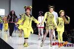 Показ коллекции YanaStasia на Неделе высокой моды