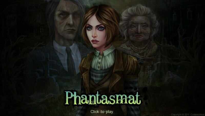 Phantasmat Collectors Edition