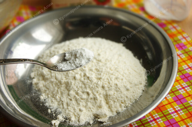 рецепт торт наполеон с сгущенкой