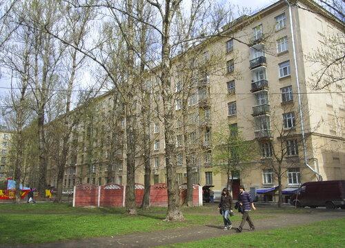 пр. Юрия Гагарина 37