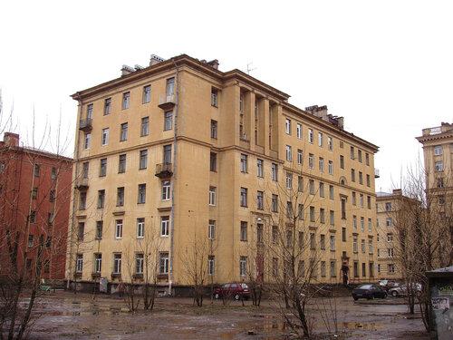 пер. Матюшенко 14