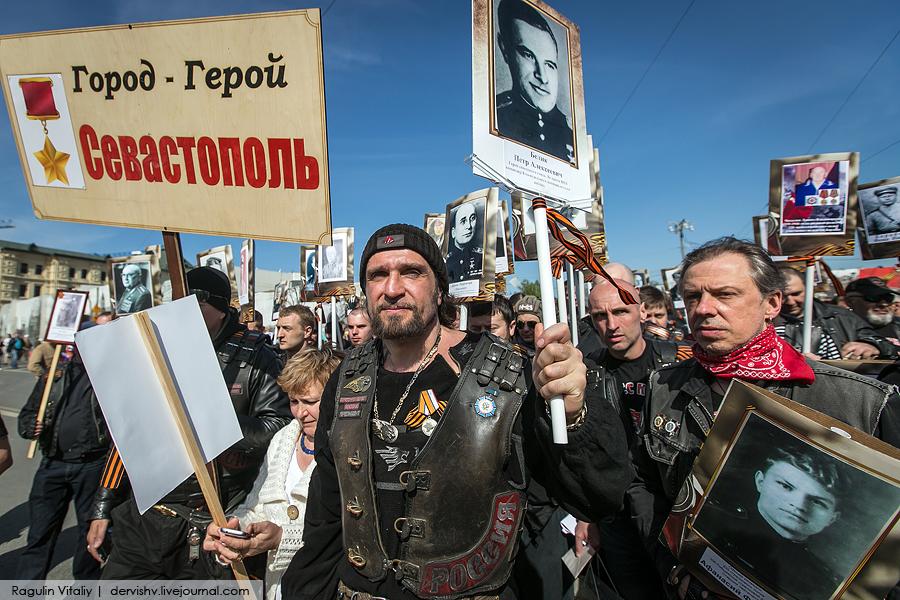 Бессмертный полк. Александр Залдостанов