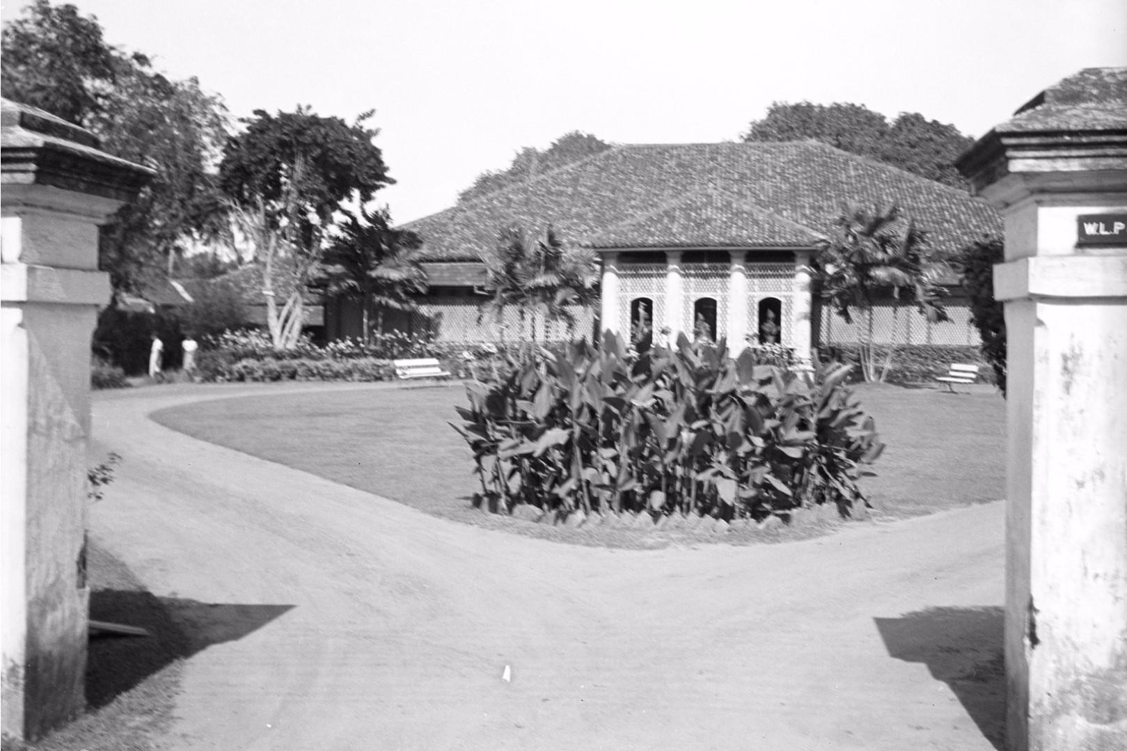249. Бунгало в Бамбалапитии, пригороде Коломбо