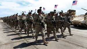 США военную базу под Штутгартом вернет Германии