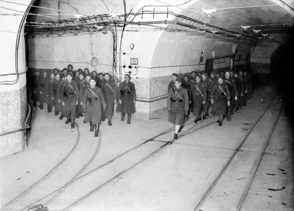 La drole de guerre septembre 1939 - 10 mai 1940