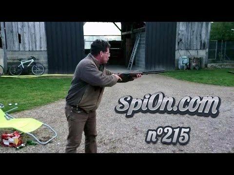 Le Zap de Spi0n n°215
