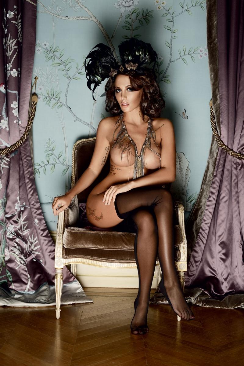 Журнал Playboy: на его обложке Яна Сухова и Ольга Савченко