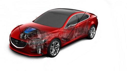 Принцип работы и возможные неисправности автомобильного генератора