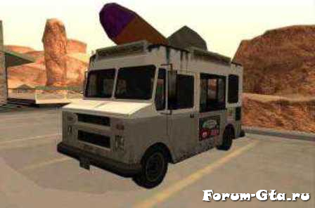 GTA San Andreas Mr Whoopee