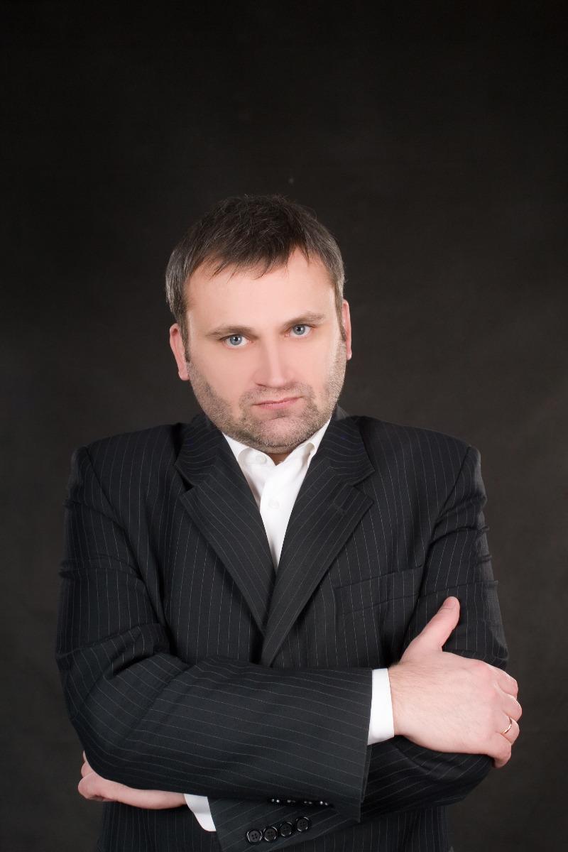 ШАМАНИН Виктор Григорьевич