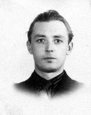 КОЗЬМИН Александр Александрович