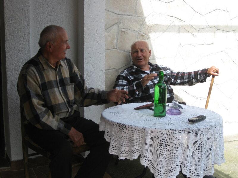 черногорский трэш