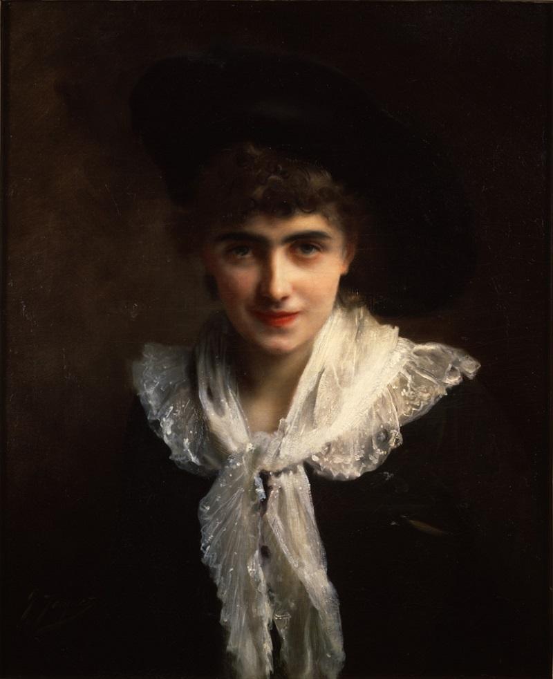 00 Portrait of Madame Roland  Oil on canvas 45.72 x 60.96 cm.jpg