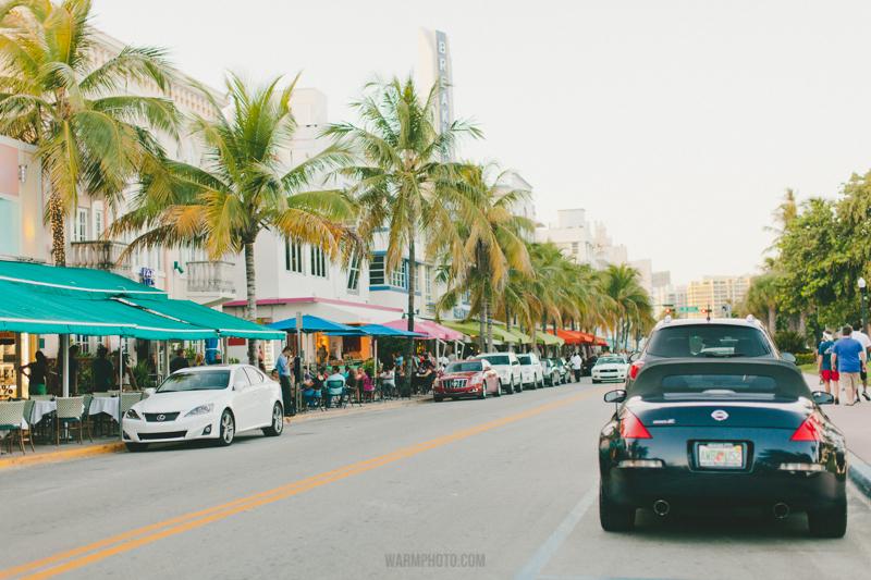 Майами Район Арт-Деко / Art Deco District