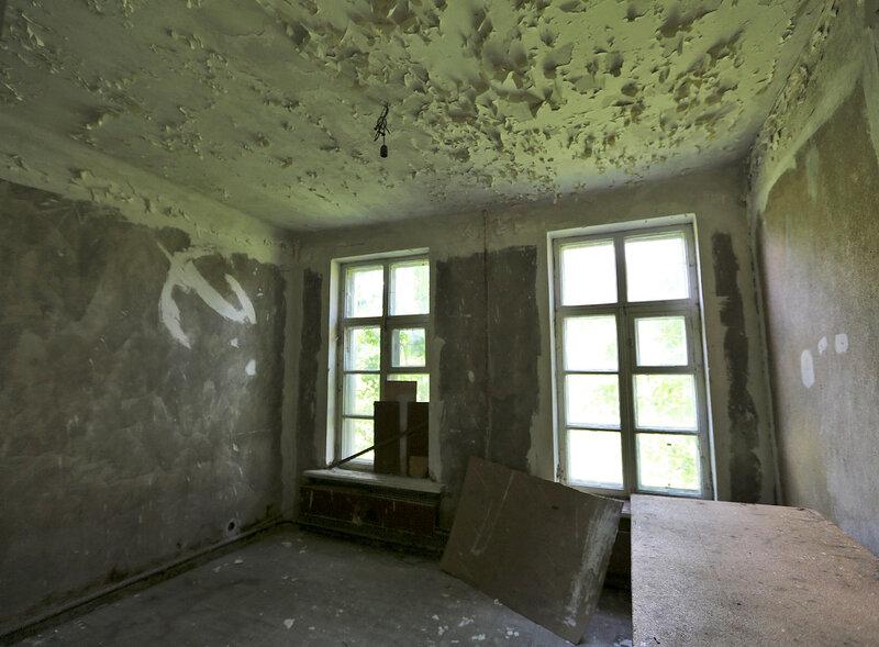 (не)жилая комната