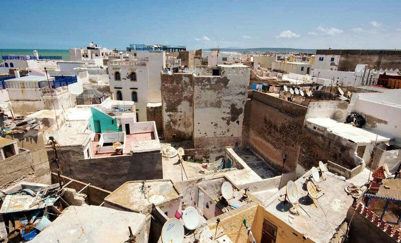 Visiting Morocco