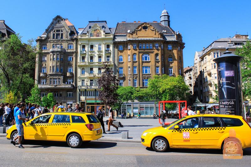 Доехать до такси до города выйдет дороже всего