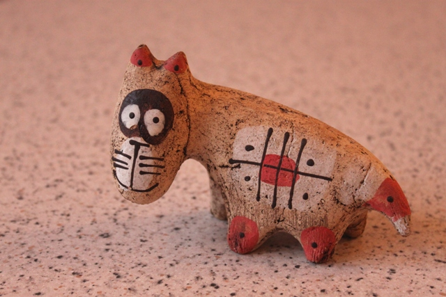 Норильский кот