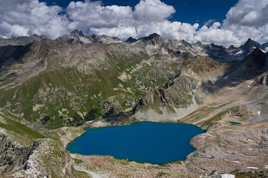 Муруджинские озера фото - otpysk moscow
