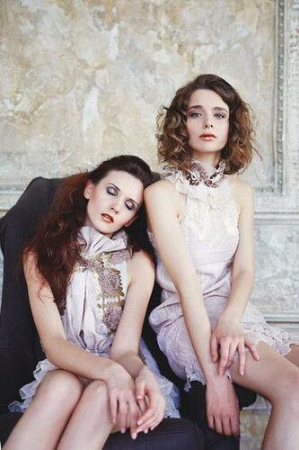 Дизайнеры одежды-Diana Pavlovskaya,сайт www.fashion-piart.ru
