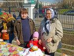 20140419 - Освящение куличей в Солнцево