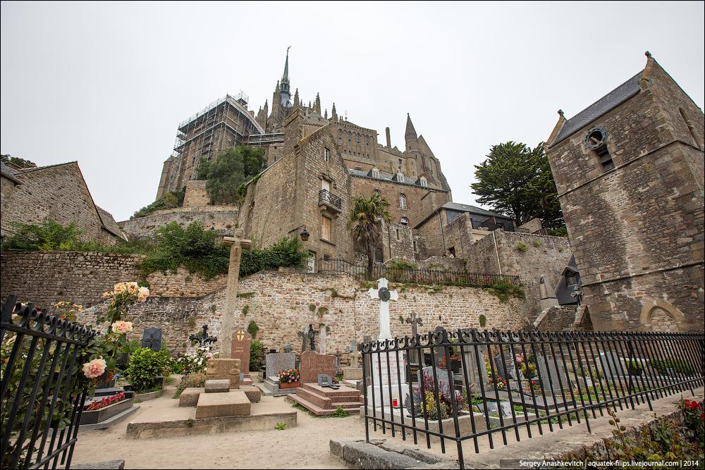Мон-Сен-Мишель