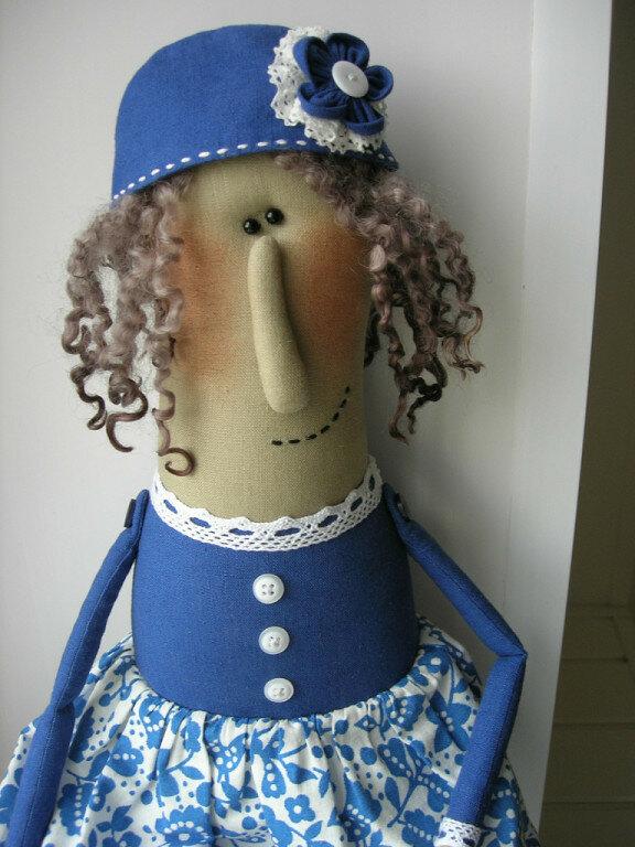 фото куклы своими руками