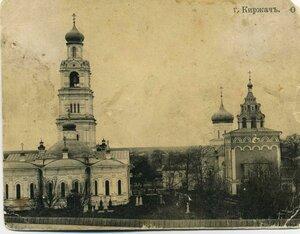 Свято-Благовещенский монастырь