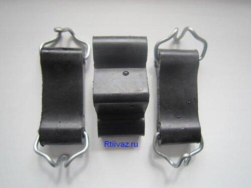 Для глушителя крепление для ваз автомобилей 2101-2107