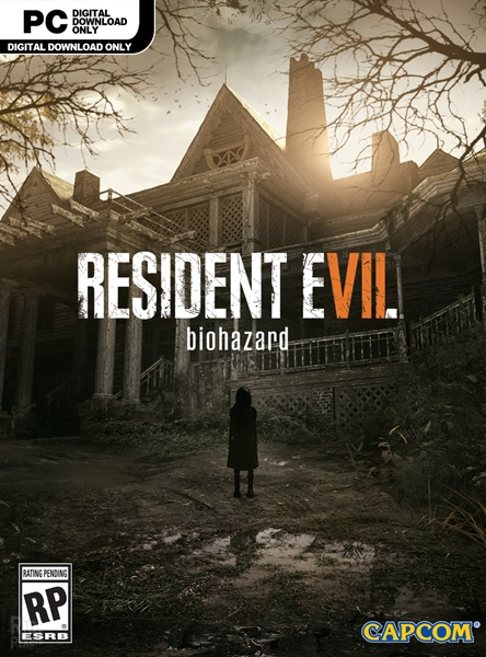Resident Evil 7: Biohazard (2017/RUS/ENG/MULTi13/Repack by FitGirl)