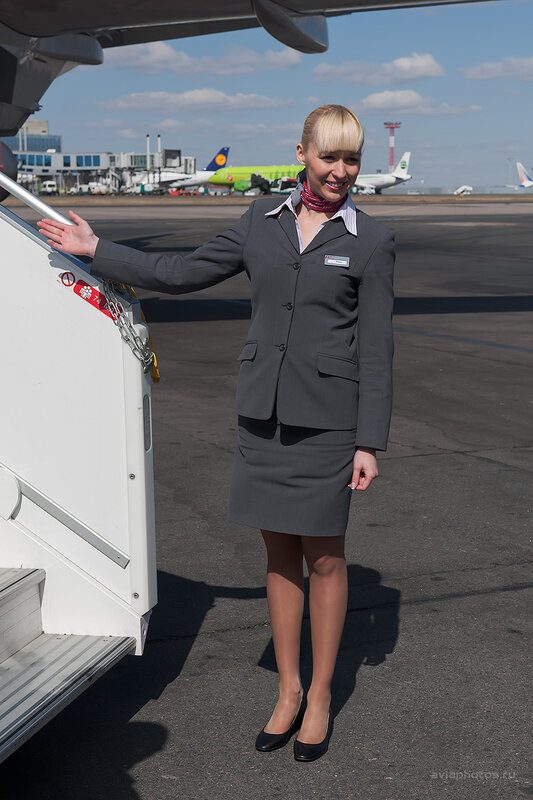Airbus A319-111 (VQ-BTL) VIM Airlines D708365