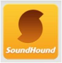 SoundHound (логотип)