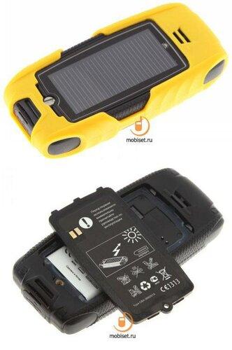 Texet TM-503RS (солнечная батарея и её контакты) (источник: mobiset.ru)