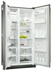 Выбираем холодильник известного бренда — «Electrolux»