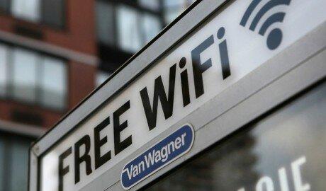 На смену полюбившемуся Wi-Fi идёт новая технология Li-Fi