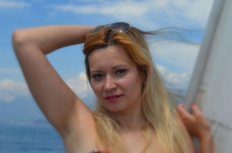 Яхтинг в Черногории