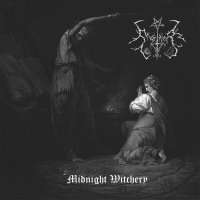 Mortifer > Midnight Witchery  (2013)