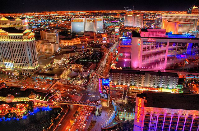 34 Awesome Pictures of Las Vegas