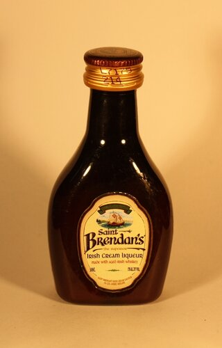 Ликер Saint Brendans The Superior Irish Cream Liqueur
