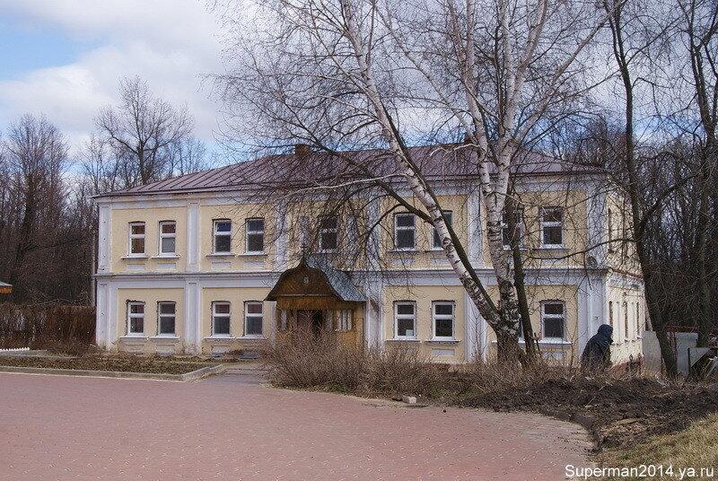 Спасо-Преображенский Тихоновский женский монастырь