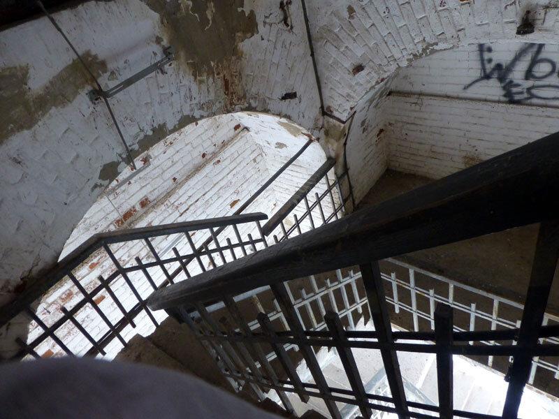 Смотровые площадки Золотого Кольца 06 - Суздаль - Колокольня Ризоположенского монастыря