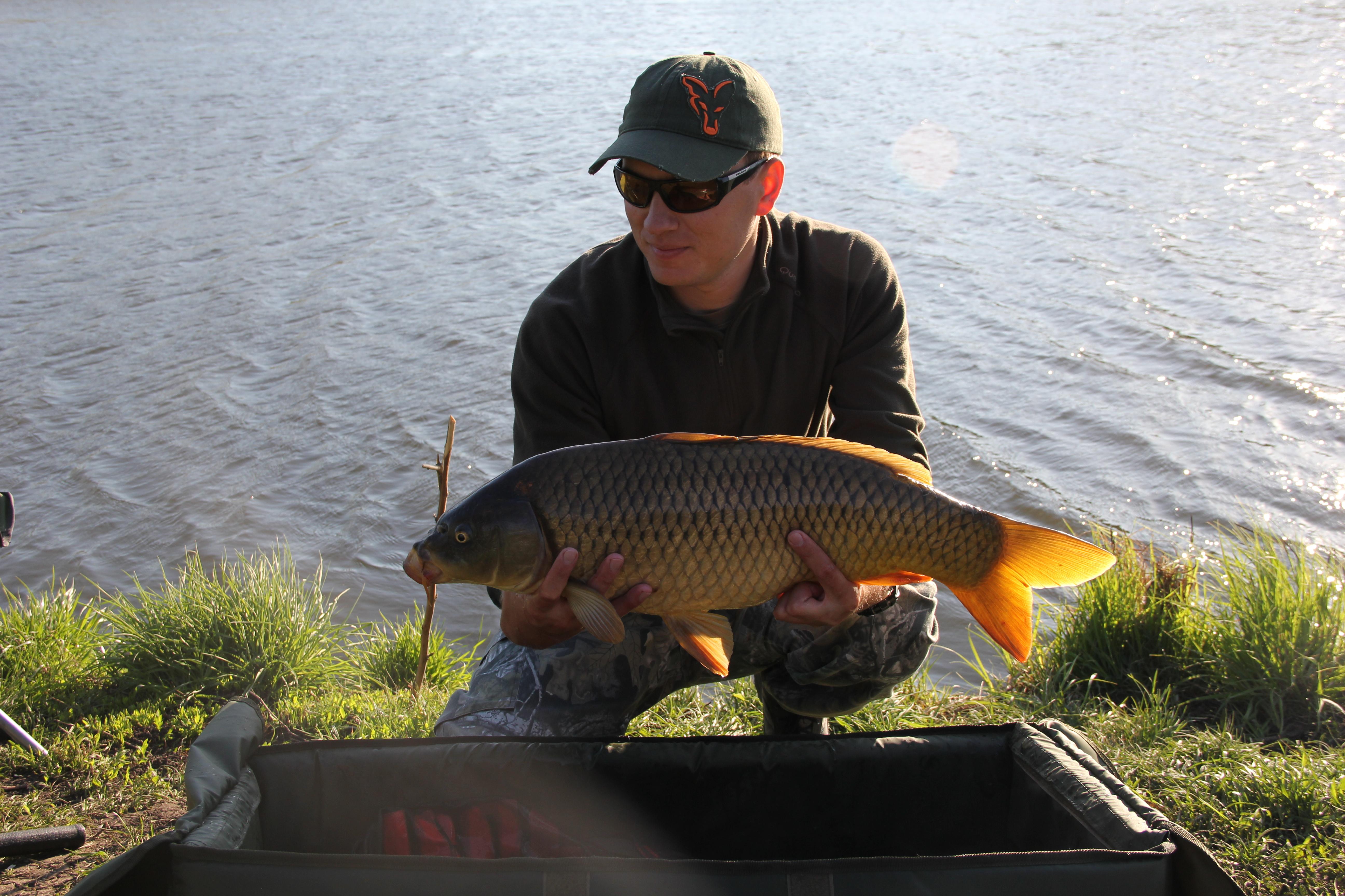 о рыбалке 2014г