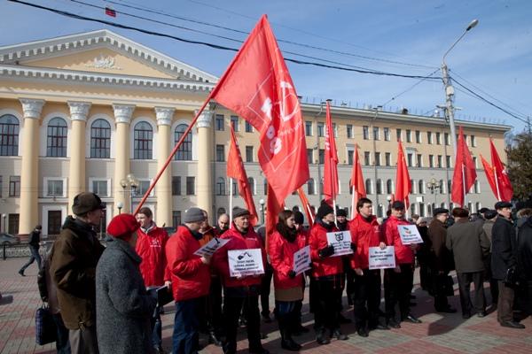 Митинг в Томске в поддержку Крыма 04