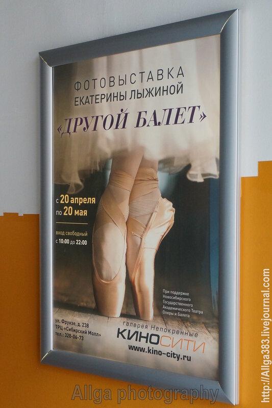 Другой балет. Открытие