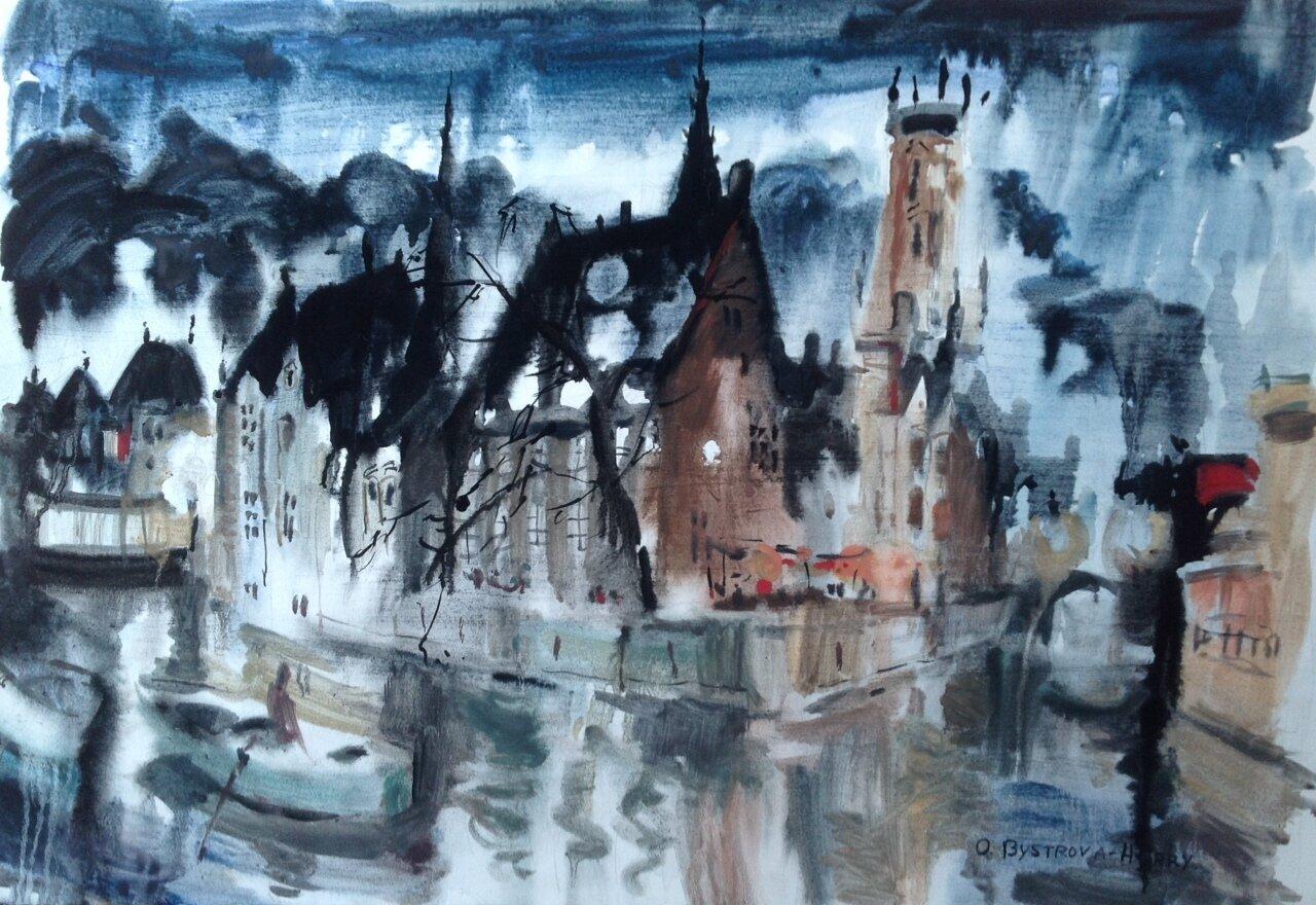 002 Brugge.  A vendre: 500 euro