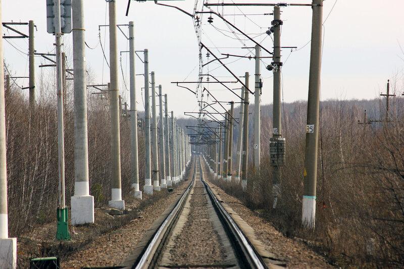 Михнево - 328 км